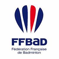logo de la ffbad