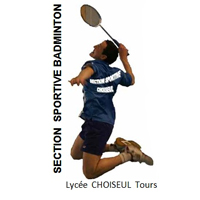 logo de la section sportive de Choiseul